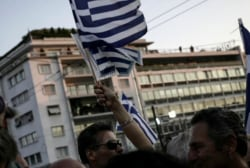 Greece proposes austerity measures