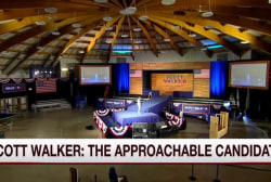 Scott Walker to make big 2016 bid Monday