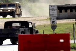 Jade Helm military exercises officially begin