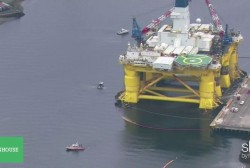 How activists are fighting Shell oil