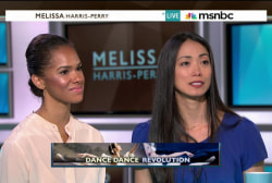 How should a dancer look? Ask Misty Copeland