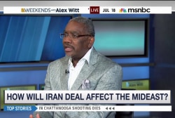Some Democrats cynical about nuke deal