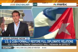US, Cuba restore full diplomatic relations