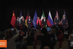The Iranian perspective on the nuclear deal