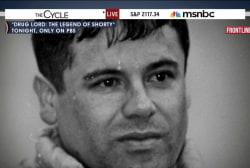 Behind El Chapo's escape