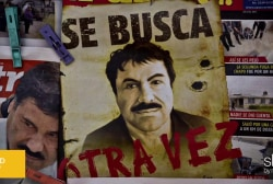 Why El Chapo captures imaginations