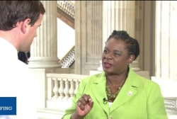 'Opponent Series' interview: Rep. Gwen Moore