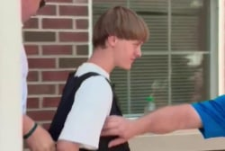 Church shooter facing hate crime charges