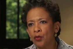 Lynch: 'Racial discord' shows need for change