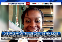 Sandra Bland toxicology report released