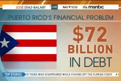 Jeb Bush: Puerto Rico needs bankruptcy law