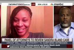 Attorney panel to review Sandra Bland case