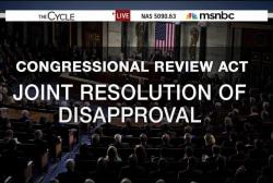 Congress debates the Iran nuclear deal