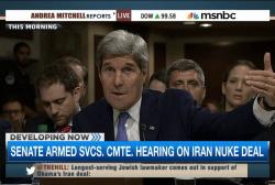 Debate over Iran deal heats up in hearings