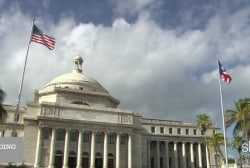 America's fraught history with Puerto Rico