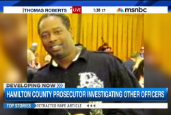 Sam Dubose's friend speaks out