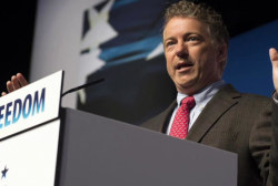 MJ panel: Is Rand Paul whining?