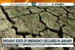 Calif. battles drought despite recent rain