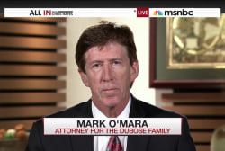 O'Mara would represent Zimmerman again