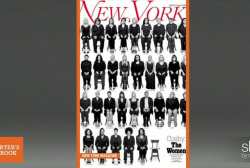 The reason behind the Cosby NY Mag cover