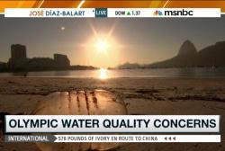 Is Rio de Janeiro prepared for 2016 Olympics?