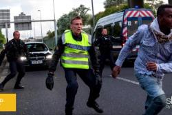 Calais migrant crisis ramps up