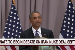 The problem with Obama's Iran speech