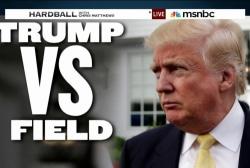 The Trump dump: Donald Trump vs. the GOP