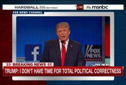 Trump brings zingers to debate stage