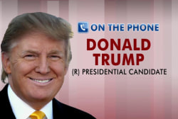 Trump: Fox moderators weren't fair to me