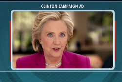 Have we lost sight of the real Hillary?
