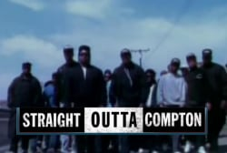 The relevance of N.W.A. in the era of...