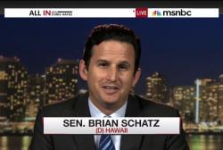 More Senate Dems endorse Iran nuclear deal