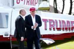 Trump campaign gaining serious momentum?