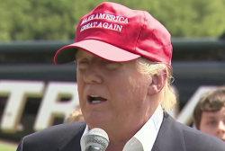 Trump leads in post-debate poll