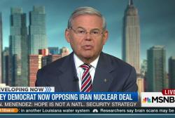 Key Democrat explains opposition to Iran deal