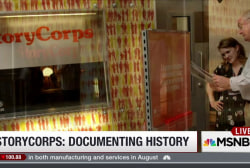 Documenting history in groundbreaking new way