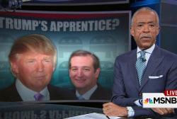 Can Ted Cruz pick up Donald Trump's mojo?