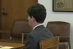 Accuser in prep school rape trial takes stand