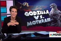 Fox News vs Trump is a clash of the titans