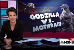 Fox News battles monster it helped create