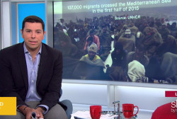 5 myths about migrants in Europe