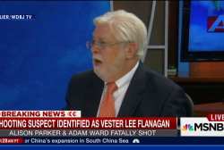 WDBJ General Manager describes shooter's ...