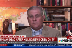 Cavanaugh:  Shooter 'obsessed' with victims