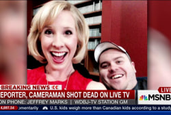 WDBJ manager: Victims were 'model employees'