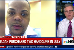 Vester Flanagan purchased gun legally