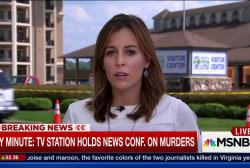 Ammunition, wig found inside VA shooter's car