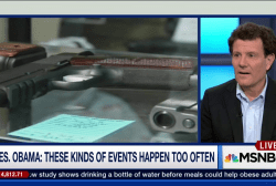 Kristof: Gun violence is a 'health crisis'