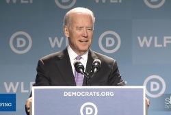 Biden speculation dominates week's news