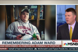 WDBJ journalist's mentor recalls passion